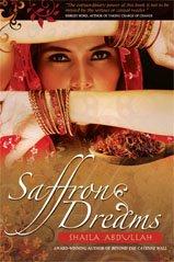 saffron-dreams